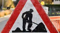 Heraanleg Steenweg tussen Welle en Aalst gaat maandag van start: werken duren tot half september