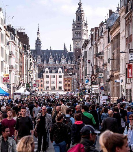 La célèbre Braderie de Lille annulée