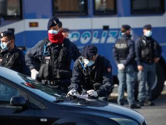 Italiaanse crimineel wil liever gevangenis in dan in huisarrest bij zijn vrouw