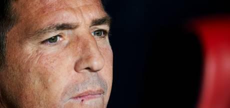 Sevilla-trainer Berizzo lijdt aan prostaatkanker