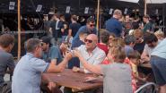 Eerste bier beurs van Dok Brewing Company is schot in de roos