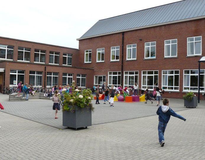 Mariaberg Centrum in Essen