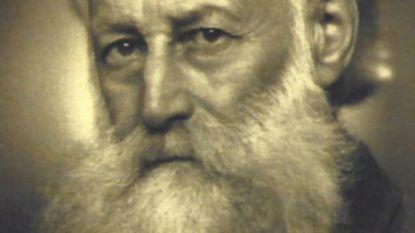 Expo brengt hommage aan 'Meester van Sombeke': landschapsschilder Edmond Verstraeten