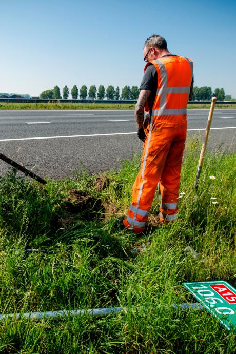 Wegproject A58 loopt minstens een jaar vertraging op door stikstofcrisis
