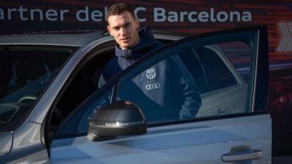 Audi schenkt Vermaelen & co nieuw speelgoed: Rode Duivel kiest voor Q7 van zowat 65.000 euro