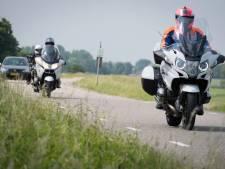 Tull en 't Waal wil ook een verbod voor motorrijders op de Lekdijk