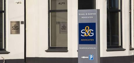 In Duitsland neergeschoten advocaat Schol weer uit ziekenhuis