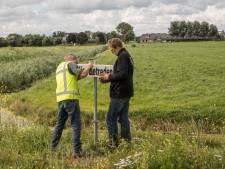 Waterschap en Bunschoten ruziën verder over chemisch vervuilde dijk