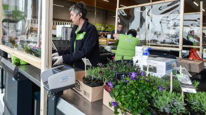 """Vlaamse partijen dringen aan op heropening tuincentra: """"Geeft de mensen weer iets wat ze kunnen doen"""""""