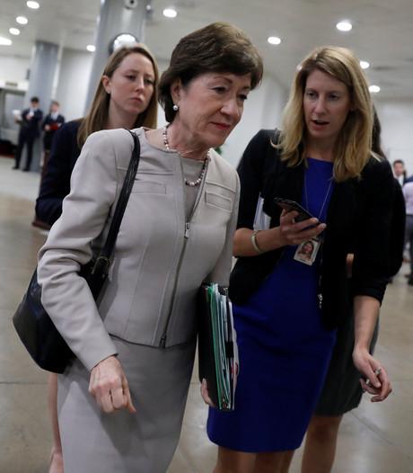 Opnieuw geen Republikeinse meerderheid voor intrekken Obamacare