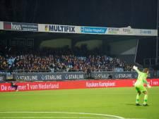 FC Eindhoven hoopt dat fans afzien van compensatie en ervaart steun: 'Laat die paar knaken zitten'