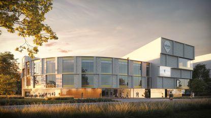 Hogeschool Vives bouwt studentenhuis én extra lokalen nabij huidige campus