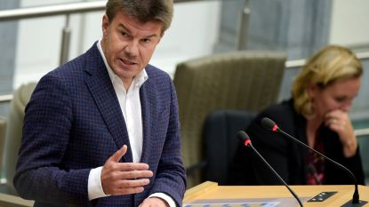 "Vlaams minister Sven Gatz wordt gemeenteraadslid: ""Gematigd tevreden"""