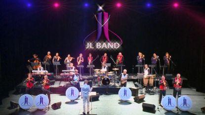 Jos Loffens Band is zondag 'James Last Band'