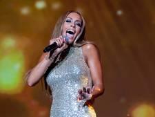 Buitenland begint warm te lopen voor Whitney-stem Glennis Grace
