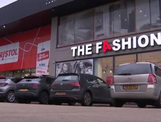 """""""Een pure schande"""": Nederlanders komen massaal shoppen in onze grensgemeenten"""