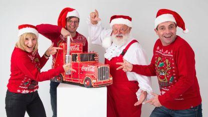 De Vierklaver Adegem organiseert kerstmarkt in CC Den Hoogen Pad