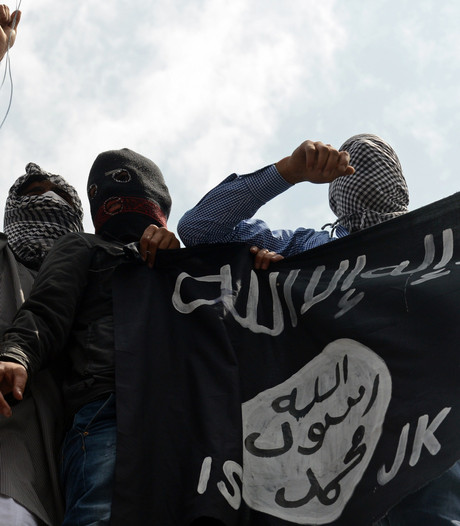 Grote jihadzaak uitgesteld omdat verdachten (nog) in Syrië en Irak zijn