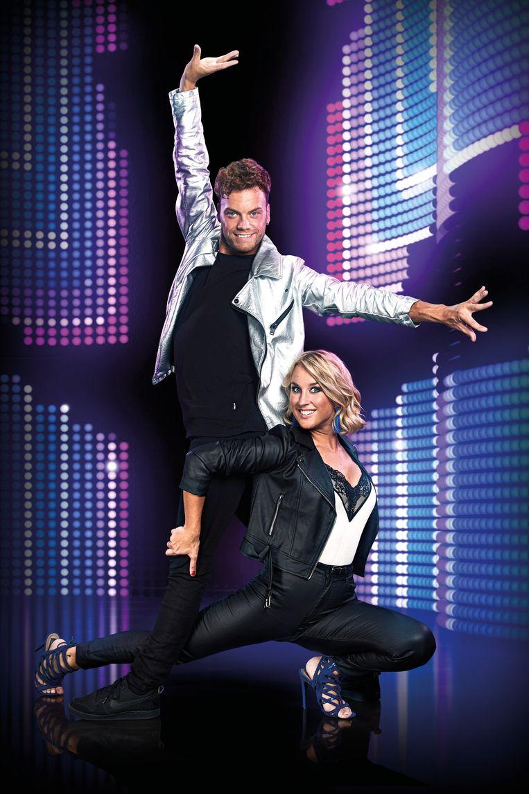 Dancing with the stars 2018 - Kat Kerkhofs & Nick Kocken
