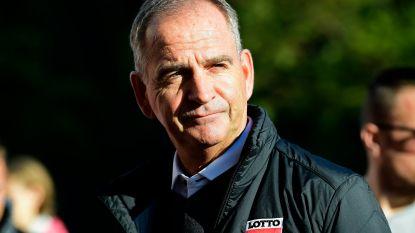 """Marc Sergeant (Lotto-Soudal) blikt terug op 2018: """"Mooie momenten, geen mooi jaar"""""""