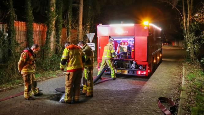 15.000 liter water door de riool Loenen om aan doordringende benzinelucht te ontkomen