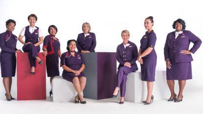 Delta Airlines moet 'giftige' crewkleding van 64.000 personeelsleden snel vervangen