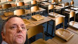 """Van Ranst formeel: """"Na paasvakantie gaan scholen nog niet open"""""""