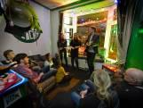Publiek én artiest laaiend enthousiast over festival StuKaFest in Enschede