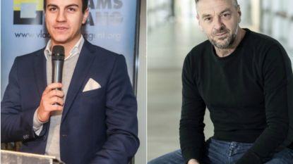 Schild & Vrienden-oprichter Dries Van Langenhove mag niet meedoen aan 'Kamp Waes'