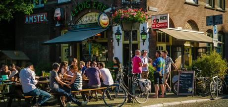 Vandaag in Utrecht een terrasje pakken?  Ze zijn overvol, waar je ook kijkt