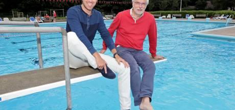 Zwembad in Gorssel donderdag en vrijdag open