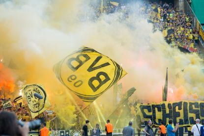 Bundesliga-clubs mochten vorig seizoen recordaantal toeschouwers verwelkomen