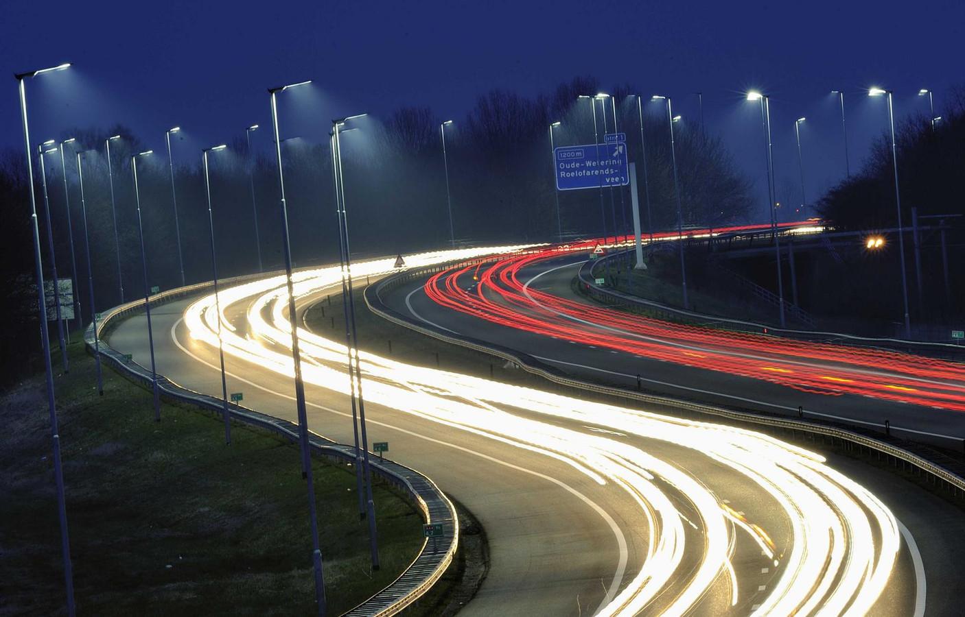 Google Maps leid je straks langs goed verlichte wegen, als je dat wil