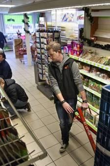 Opnieuw inbraakpoging supermarkt Hoogeloon
