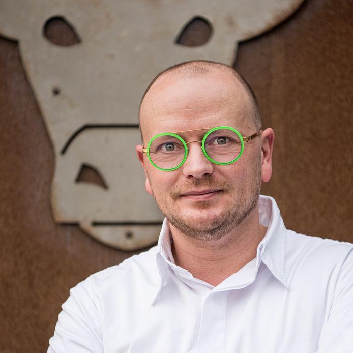 Maarten van der Heide.