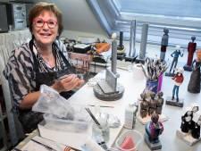 Oude Meesters: Kunst met humor, 'want er is al genoeg ellende'