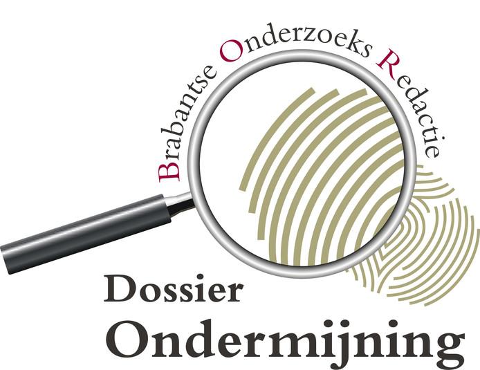 ondermijning vignet logo brabantse onderzoeksredactie bor