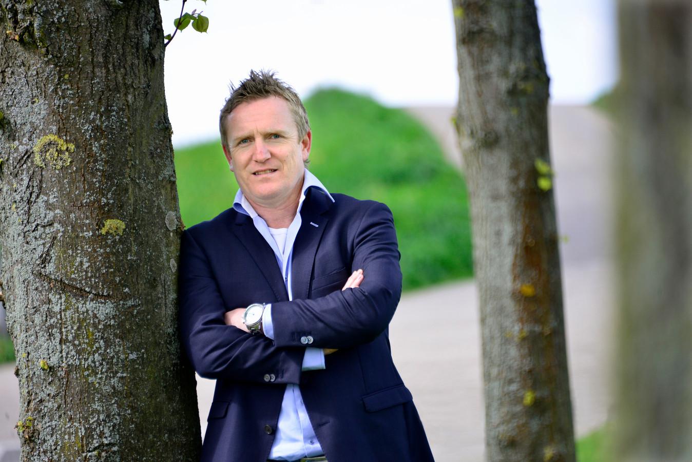 François Gesthuizen.