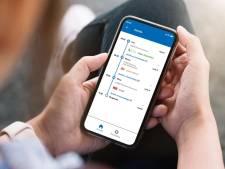 """""""MoveSafe"""", l'application de la SNCB pour connaître les places disponibles dans les trains"""