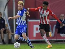 Samenvatting: Jong PSV - FC Eindhoven