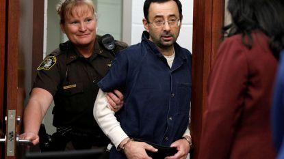 Drie bestuurders van de Amerikaanse turnbond treden af na schandaal rond seksueel misbruik