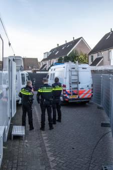 Politie doet groot onderzoek in Zwolle-Zuid na 'zorgelijke vermissing'