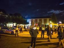 Waarom de krapte bij politie  voorlopig nog niet is opgelost