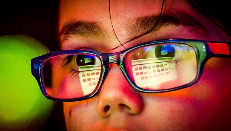 De acceptatie van nerds en de overname van nerdcultuur gaat verder dan tech-gebied Beeld Remko de Waal / ANP