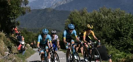 Fuglsang wint Ronde van Lombardije, Mollema eindigt als vierde