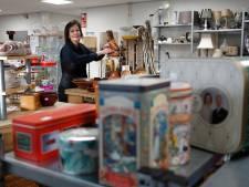 Kringloop Doesburg en Westervoort: 'Blijf vooral spullen brengen'