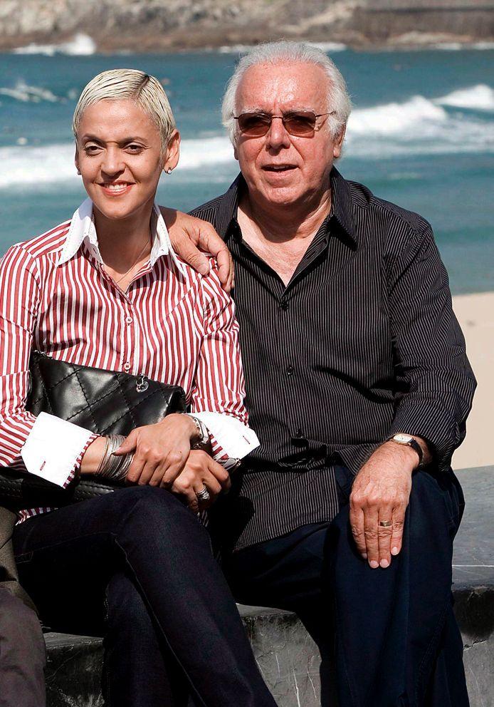Carlos do Carmo et Mariza