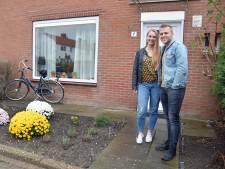 Bregje en Stijn keerden na hun studententijd terug naar Zeeuws-Vlaanderen: 'Het is hier hartstikke fijn wonen'