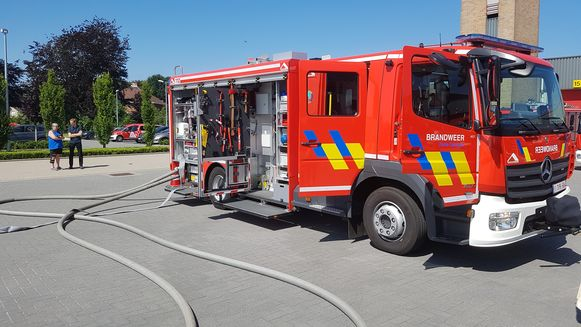 Brandweerzone Kempen neemt vanaf 1 juli de zeven multifunctionele autopompen in gebruik.