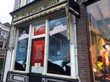 Deze maand voorzichtig hamer en beitel in het Huis van Bosch, eind 2021 is museumwoning klaar
